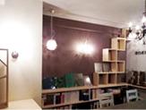 オリジナル家具施工例1