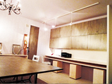 オリジナル家具施工例2
