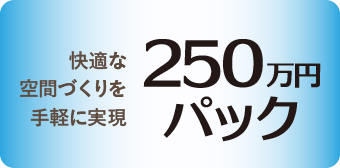 250万円パック