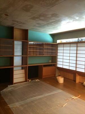 NO61.横浜市S様邸リノベーション施工前1