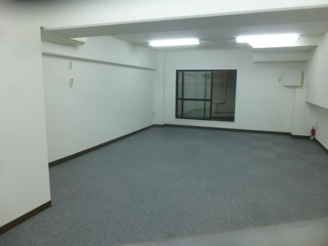 NO68.MINAMIAOYAMA OFFICE施工前4