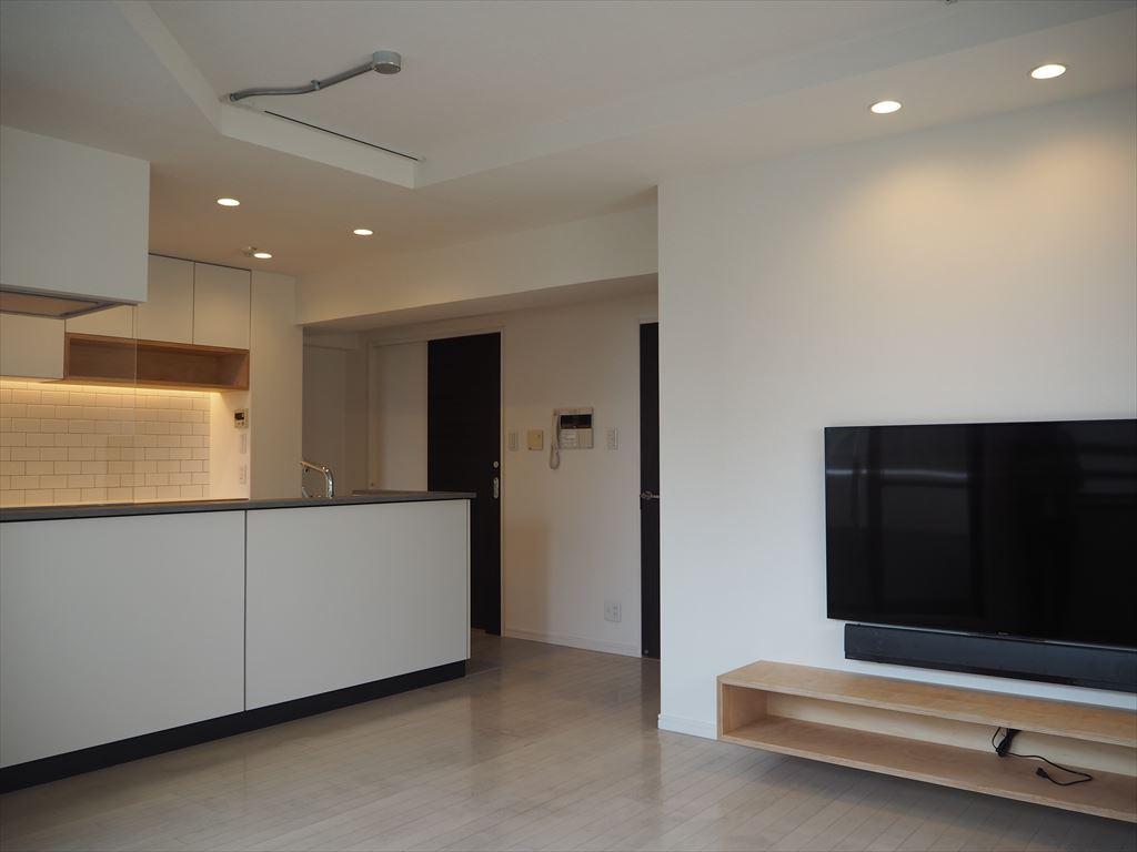 NO63.シンプルに、家具っぽく