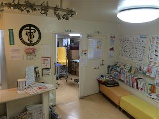 NO64.中島動物病院施工前1