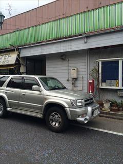 NO80.喫茶店リノベーション施工前1