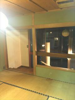 NO105.ホワイトを基調にした明るく高級感のある空間施工前4