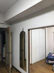 NO118.白を基調に空間を広く施工前3