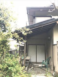 NO129.鎌倉市耐震リノベーション施工前3