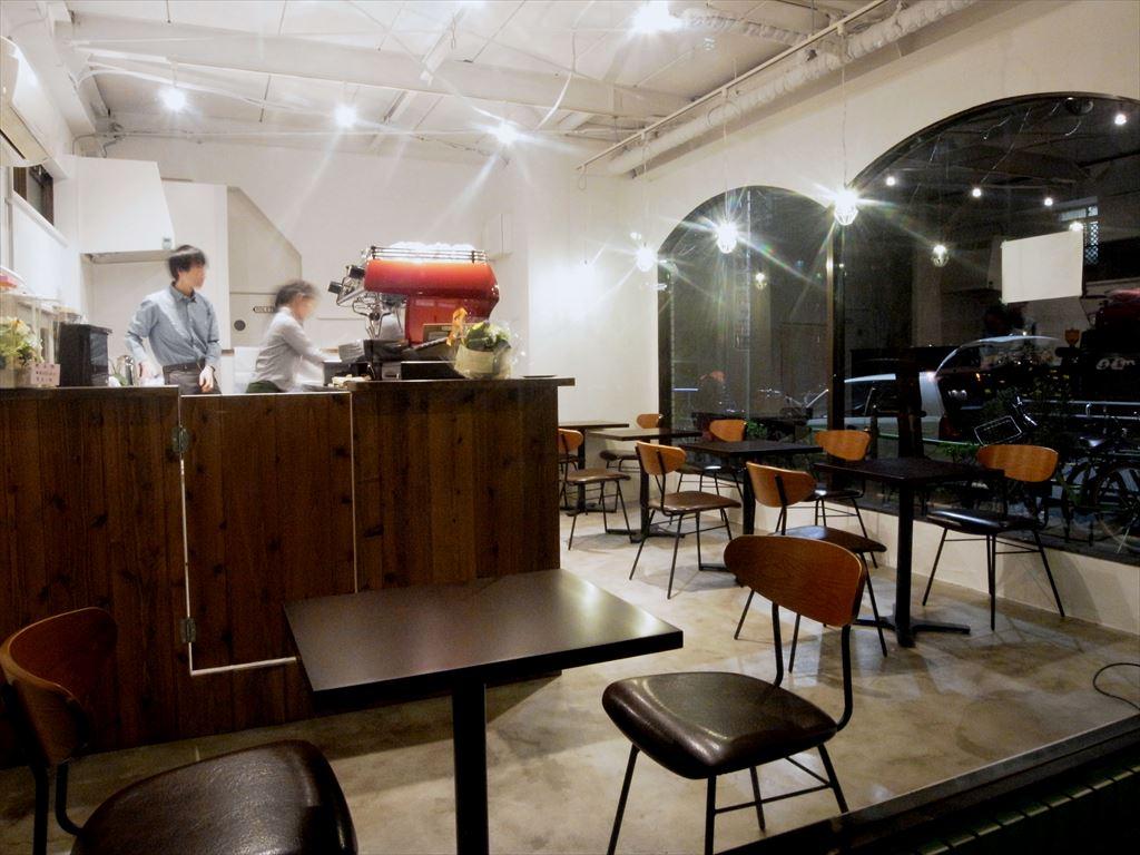 NO132.Café Reise