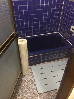 No.134 トイレもお部屋のように施工前4
